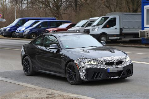 2017 Bmw M2 Performance Edition Leaked, It's Only For The