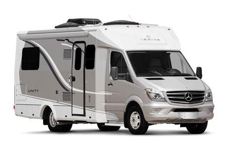 89+ Small Rv Mercedes  Sprinter Rv Snazzy Sprinters From