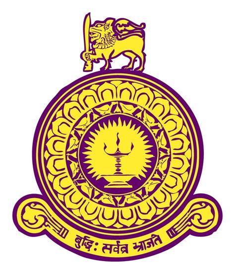 University of Colombo emblem | University of Colombo ...