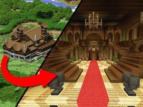 Minecraft Mega Mansion