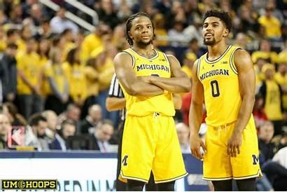Michigan Basketball Schedule Wolverines Nebraska