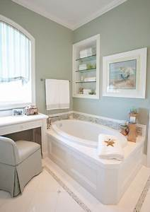 Beach Vacation Home - Traditional - Bathroom - houston