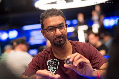 Faraz Jaka Talks Travel Tips and New Website | PokerNews