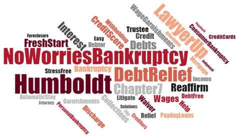 Humboldt Bankruptcy Attorney 0 To Start