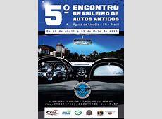 5º Encontro Brasileiro de Autos Antigos Águas de Lindóia