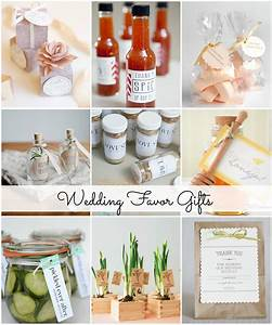 Wedding favor gift ideas the idea room for What to give as a wedding gift