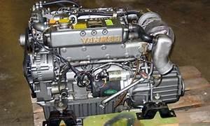 Yanmar  U2013 Service Repair Manual
