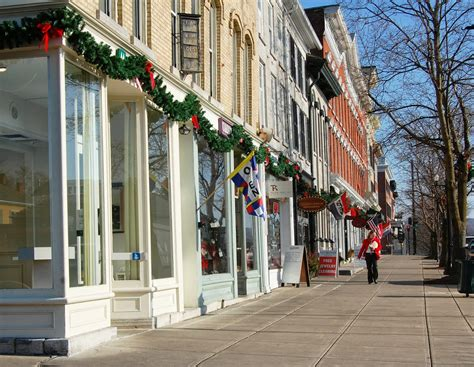 50 Best Small Town Main Streets In America  Top Value Reviews