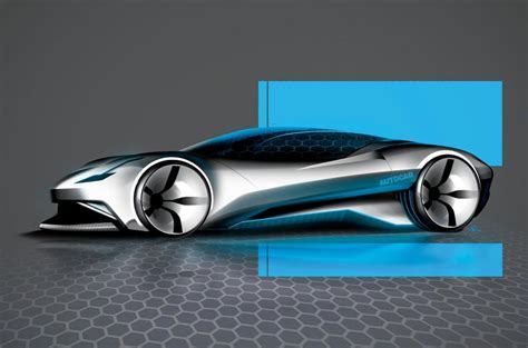 The Future Of Motoring  What Will Cars Be Like In 25