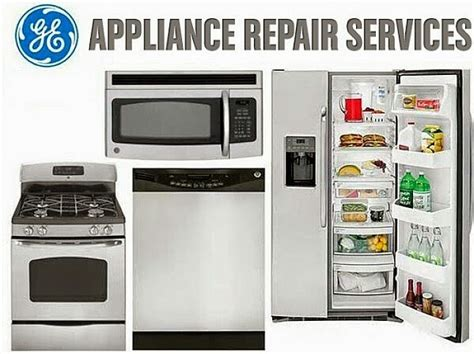 ge general electric appliance repair lansdale pa