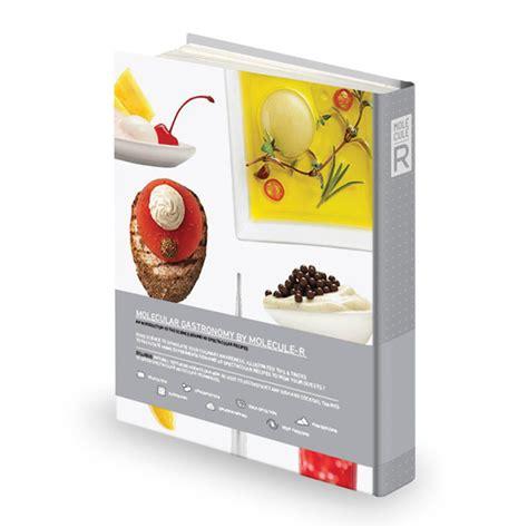 molecular cuisine book molecular gastronomy recipe book 4 spoons molecule r touch of modern