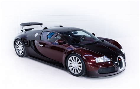 Change the name (also url address, possibly the category) of the page. Bugatti Veyron EB16.4 (1 owner, German car) - classic-youngtimers.com