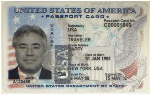 Do i need a passport book and card. The Passport Book vs Passport Card