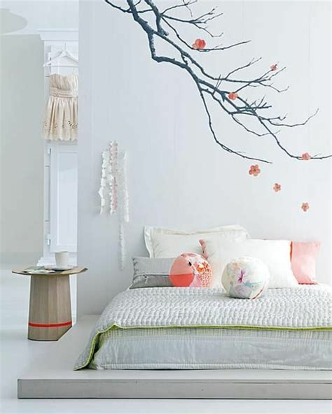 id馥s d馗oration chambre adulte with dcoration mur chambre coucher