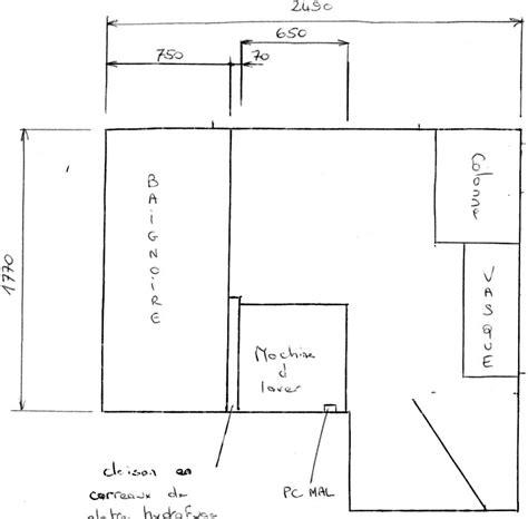 plan electrique salle de bain norme electrique salle de bain obasinc