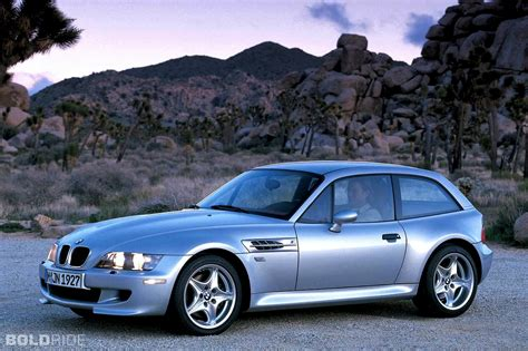 Bmw Z3 Coupe  Image #121