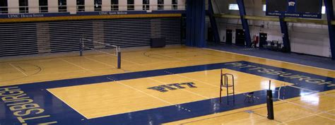 what is a field house facility information student affairs