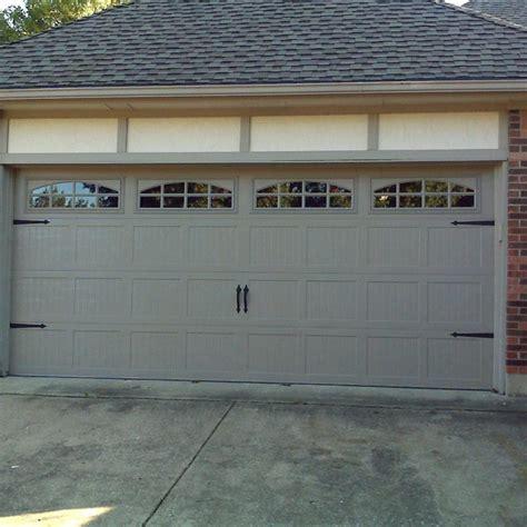 9x10 garage door 10 garage door garage doors therma techac284c2a2