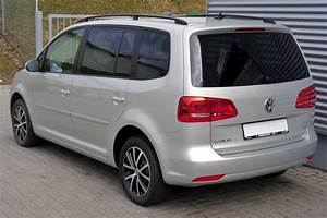Volkswagen Touran Confortline : file vw touran facelift ii 1 4 tsi comfortline silverleaf heck jpg wikimedia commons ~ Dallasstarsshop.com Idées de Décoration