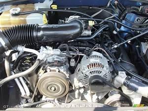 2005 Jeep Liberty Sport 3 7 Liter Sohc 12v Powertech V6