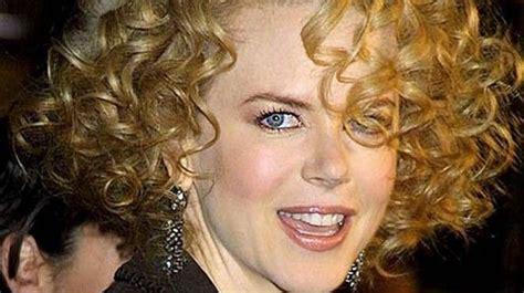 Best 25+ Fine Curly Hair Ideas On Pinterest