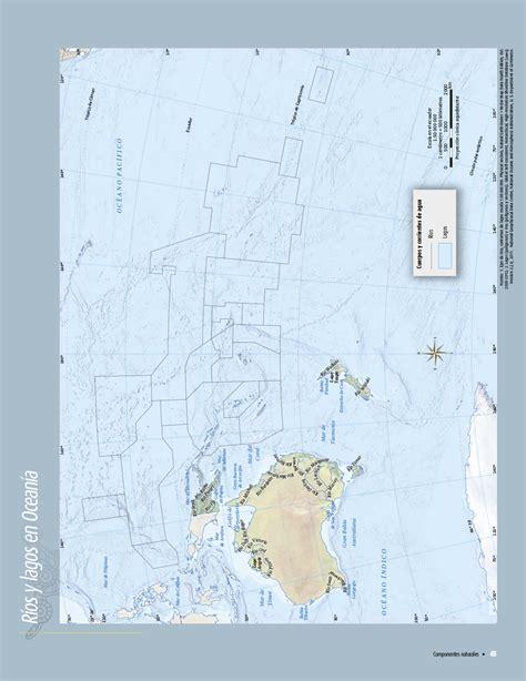 El atlas de 5to grado no corresponde al que están ocupando pues es el atlas de geografía del mundo y nada que ver con el que hay en internet. Libro De Atlas 6To Grado 2020 - Libro De Geografia 6 Grado 2019 - Libros Favorito : Búsquedas de ...