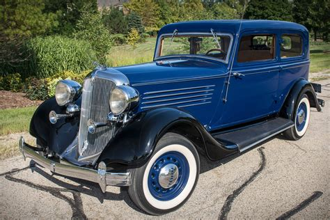 1934 Chrysler Coupe by 1934 Chrysler Ca Information And Photos Momentcar