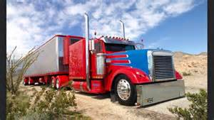 Cool Semi-Trucks