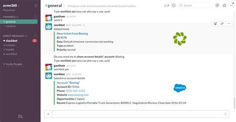 hire slackbot developer for slack bot development