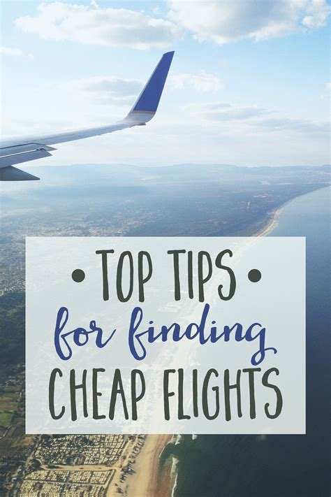 best cheap airfare top tips for finding cheap flights around the worlds