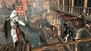Ubisoft - Assassin's Creed II