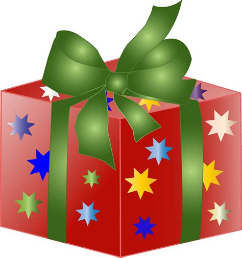 christmas gift free vector pack free vector 4vector