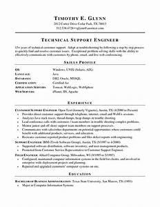 technical skills on resume resume template 2017 With sample of technical skills for resume