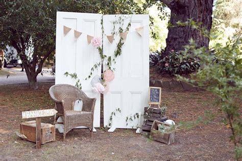 jan ban in the prettiest of garden weddings modern wedding