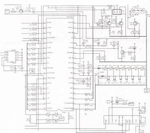 Ic Circuit Diagram