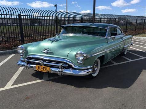 1952 Oldsmobile Ninety-eight