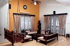 Villa Zed Earth Traditional Living Room Other Metro