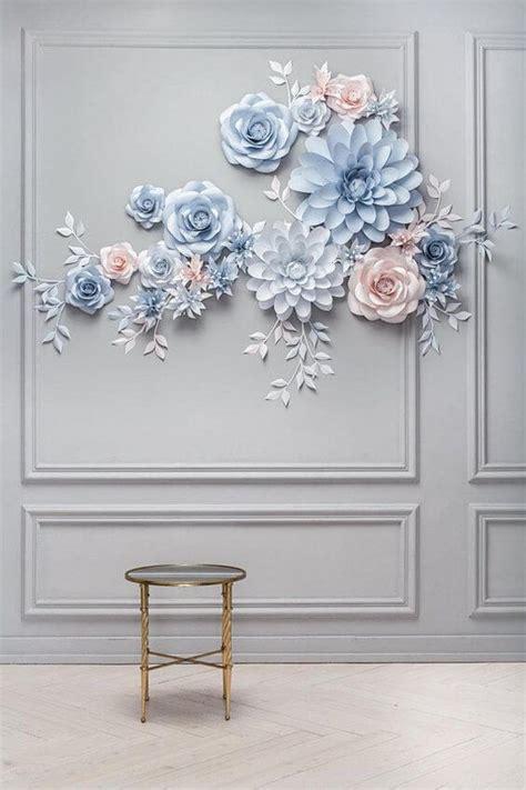 hiasan dinding  kertas  memperindah rumah uprintid