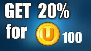 Uplay  How To Use 20  Off Shop Discount Code