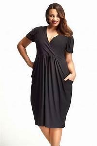 Femme Ronde Robe : robe pour femme ronde ~ Preciouscoupons.com Idées de Décoration