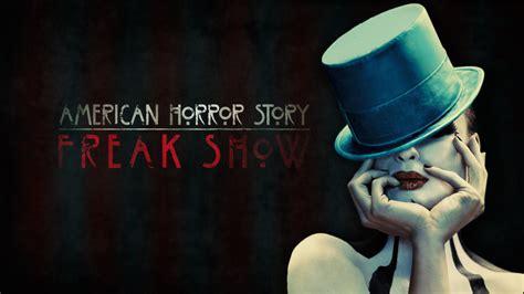 american horror story freak show  love  gothic