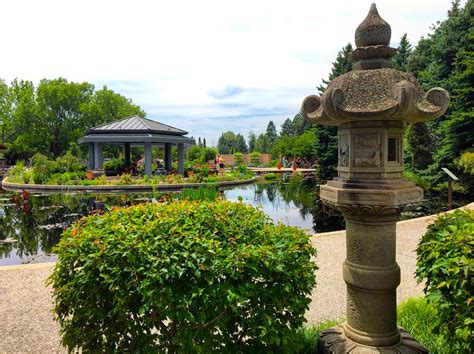 denver botanic gardens 15 places in colorado that ll transport you to another