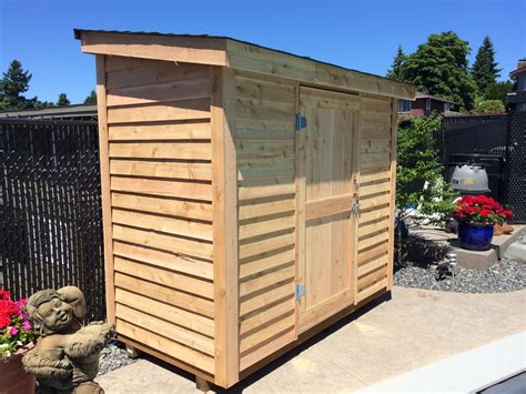 8 By 4 Shed by Garden Hutch Shed 8x4