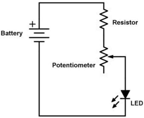 The Potentiometer Wiring Guide Build Electronic Circuits