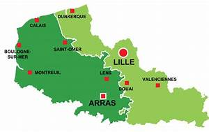 Location Pas De Calais : north calais region of france all the information you need ~ Medecine-chirurgie-esthetiques.com Avis de Voitures