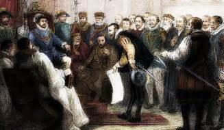 Augsburgas ticības apliecība   Luterānis