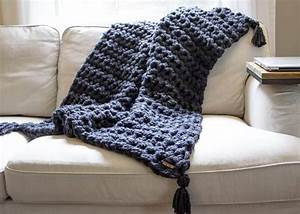 chunky and warm take a look at s favorite diy