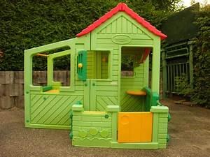 Maison Jardin Pour Enfant : maison enfants ~ Premium-room.com Idées de Décoration