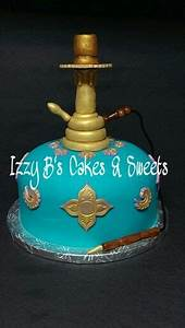 21 best images about DIY/Hookah Cakes on Pinterest