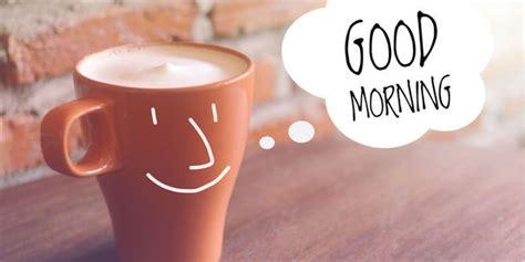 ucapan selamat pagi lucu